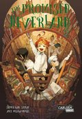 The Promised Neverland - Bd.2