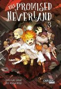 The Promised Neverland - Bd.3