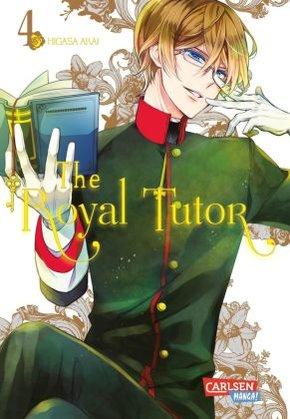 The Royal Tutor - Bd.4