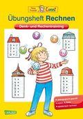 Conni Gelbe Reihe (Beschäftigungsbuch): Übungsheft Rechnen