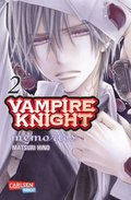 Vampire Knight - Memories - Bd.2