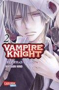 Vampire Knight - Memories - Bd.2