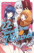 Yamada-kun & the seven Witches - Bd.22