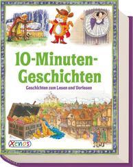 10-Minuten-Geschichten
