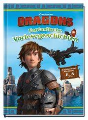 DreamWorks Dragons: Fantastische Vorlesegeschichten