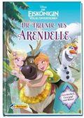 Disney Die Eiskönigin: Die Freunde aus Arendelle