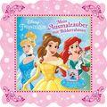 Disney Prinzessin: Mein Ausmalzauber mit Bilderrahmen