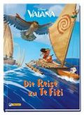 Disney Vaiana: Die Reise zu Te Fiti