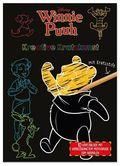 Disney Winnie Puuh: Kreative Kratzkunst, m. Kratzstift