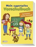 Mein supertolles Vorschulbuch