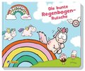 Theodor & Friends: Die bunte Regenbogen-Rutsche