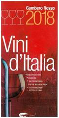 Gambero Rosso Vini d'Italia 2018