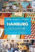 Styleguide Hamburg