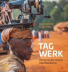 Tagwerk - National Geographic