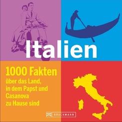 Italien 1000 Fakten