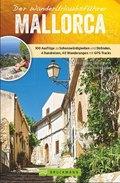 Der WanderUrlaubsführer Mallorca