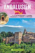 Wanderurlaubsführer Andalusien