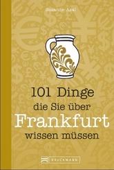 Ein Frankfurtbuch.