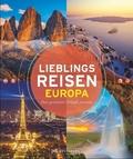 Lieblingsreisen Europa