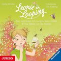 Leonie Looping - Der verrückte Schrumpferbsen-Unfall / Das Rätsel um die Bienen, 1 Audio-CD