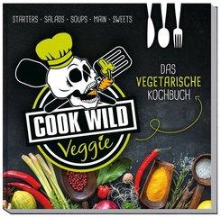 Cook Wild Veggie