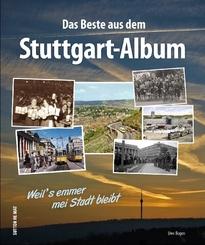 Das Beste aus dem Stuttgart-Album