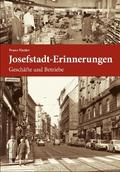 Josefstadt-Erinnerungen