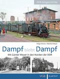 Dampf bleibt Dampf - Bd.2
