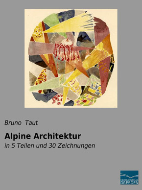 Alpine Architektur