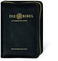 Bibelausgaben: Die Bibel - Lutherbibel revidiert 2017, m. Reißverschluss; Deutsche Bibelgesellschaft