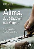 Alima - das Mädchen aus Aleppo