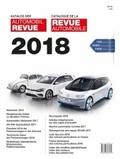 Katalog der Automobil-Revue 2018 / Catalogue de la Revue Automobile 2018