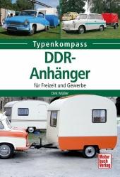 DDR Anhänger