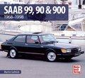 Saab 99, 90 & 900