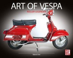 Art of Vespa