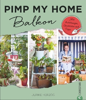 Pimp my home: Balkon