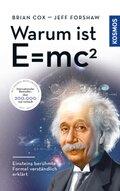 Warum ist E = mc²?