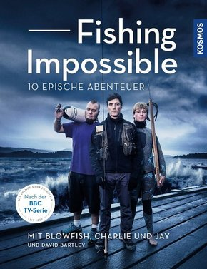 Fishing Impossible