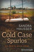 Cold Case - Spurlos