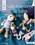 Süße Häkelideen für Babys