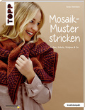 Mosaik-Muster stricken