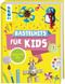 Bastelhits für Kids, Material-Mix