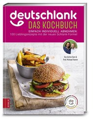 Deutschlank - Das Kochbuch