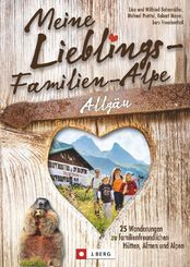 Meine Lieblings-Familien-Alpe Allgäu