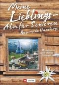 Meine Lieblings-Alm für Senioren - Bayerische Hausberge