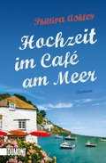Hochzeit im Café am Meer