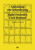 Anleitung zur Sehstörung / Sight Disorder User Manual