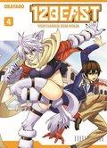 12 Beast - Vom Gamer zum Ninja - Bd.4