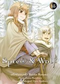 Spice & Wolf - Bd.15