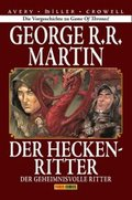 Der Heckenritter, Graphic Novel (Collectors Edition) - Bd.3